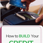 How to build your credit history from scratch