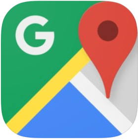 Find cheap gas stations with Google Maps