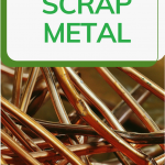 Make the most cash from your scrap metal