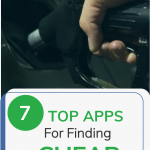 Best Apps For Finding Cheap Gas Nearby