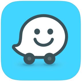 Find cheap gas nearby with Waze