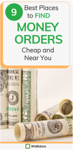 Best places to find money orders near you