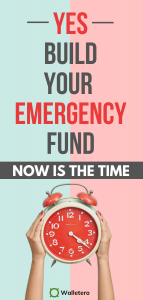 How to save for and build an emergency fund