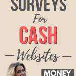 Best survey for cash websites