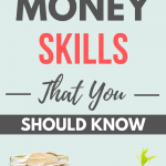 22 Money Skills That You Should Know - Walletero