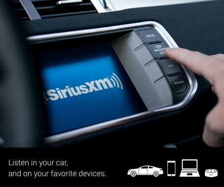 Sirius XM deals save on radio subscription