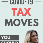COVID-19 Tax Moves You Should Know
