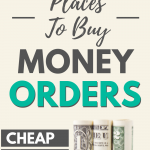 9 Best places to buy money orders near me