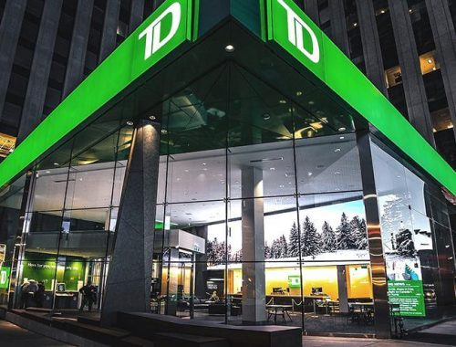 How to Find TD Bank Routing Number by State