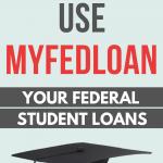 MyFedLoan federal loan guide